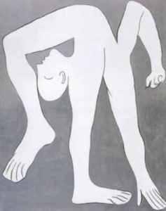 The Acrobat (1930)
